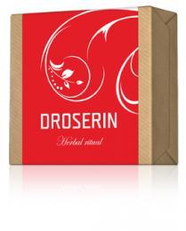 ENERGY Mýdlo Droserin - 100 g - zvìtšit obrázek