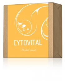 ENERGY Mýdlo Cytovital - 100 g