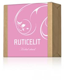 ENERGY Mýdlo Ruticelit - 100 g