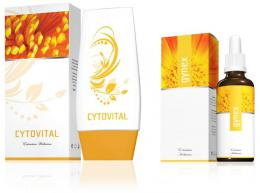 ENERGY Gynex + Cytovital krém 50 ml - zvìtšit obrázek
