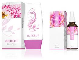 ENERGY Korolen + Ruticelit krém 50 ml