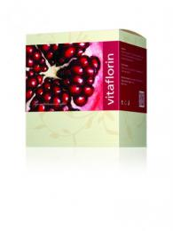 ENERGY Vitaflorin - 90 kapslí - zvìtšit obrázek