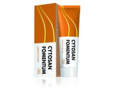ENERGY Cytosan Fomentum gel 100 ml