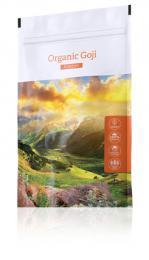Organic Goji Powder 100g